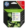 Cartridge HP 932XL+ 933XL C2P42AE pro OJ 6100/6600, CMYK