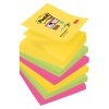 Bloček Z Post-it R330- 6SS-RIO, 76x76 mm, 6x90 lístků