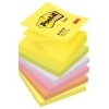 Bloček Post-it R330NR, neon
